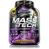 MuscleTech Mass Tech Performance Series - 7 lbs, 3.18 kg (Milk Chocolate)