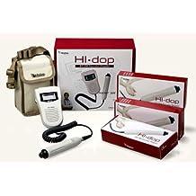 Hi Dop - Set completo de sonda de doppler vascular