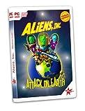 Produkt-Bild: Aliens, Inc. - Attack On Earth