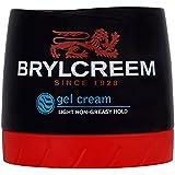 6 x BRYLCREEM gel cream 150
