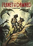 Planet of the Damned & Death Planet by Pat Mills (2016-03-10)