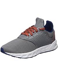 sports shoes 0d028 54d84 adidas Unisex-Kinder Falcon Elite 5 XJ Turnschuhe