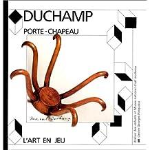 Marcel Duchamp, Porte-chapeau