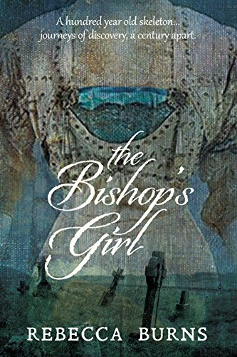 The Bishop's Girl by [Burns, Rebecca]