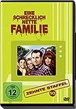 Eine schrecklich nette Familie - Zehnte Staffel [3 DVDs]