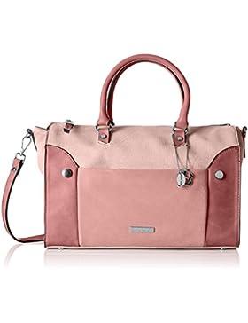 Bulaggi Damen Block Handbag Henkeltasche, 13 x 24 x 33 cm