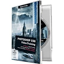 Photoshop CS6-Video-Training - Basics & Tricks