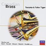 Toccata & Tuba Tiger (Eloquence)