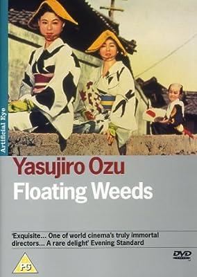 Floating Weeds [UK Import]
