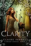 Clarity (Cursed Book 2)