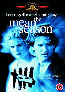 The Mean Season [DVD]