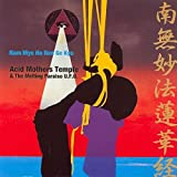 Nam Myo Ho Ren Ge Kyo by Acid Mothers Temple & the Melting Paraiso UFO (2007-06-19)