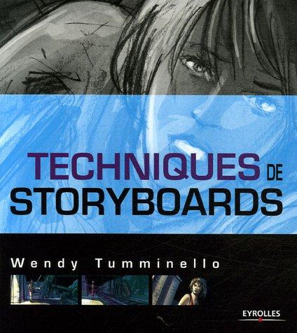 Techniques de storyboards