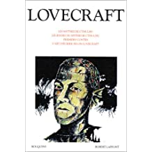 Oeuvres de H.P. Lovecraft, tome 1