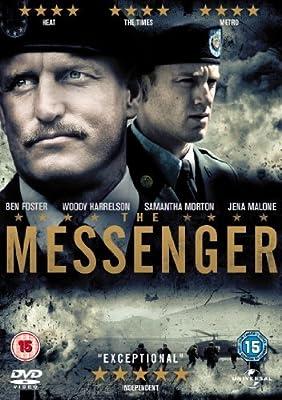 The Messenger [DVD] [2009] by Ben Foster