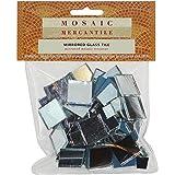 Mosaic Mercantile verspiegelt Glas Fliesen 100kg quadratisch