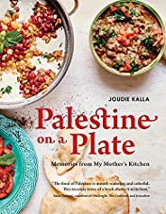 Palestine on a Plate: Memories from My Mother's Kit