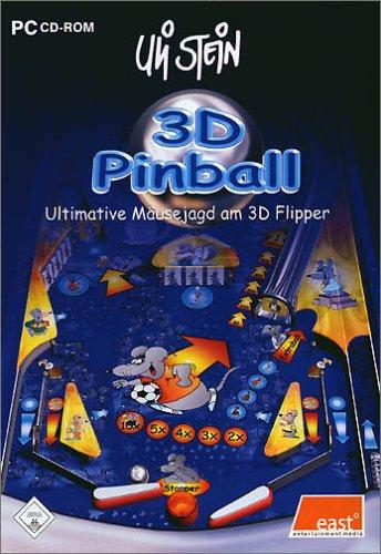 Uli Stein Vol. 6 - 3D Pinball