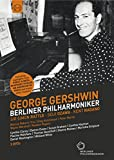 Berliner Philharmoniker And George Gershwin [DVD]