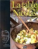 La Table de Nicolas
