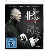 Ip Man: Final Fight [Blu-ray]