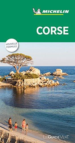 Guide Vert Corse Michelin par MICHELIN