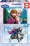 Educa Borras Frozen Puzzles (48 Pieces)