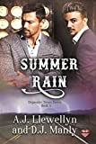 Summer Rain (Orgasmic Texas Dawn Series Book 5)