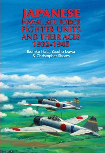 Japanese Naval Air Force Fighter Units And Their Aces, 1932-1945 (English Edition) Marines Military Hat