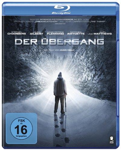 Der Übergang [Blu-ray]