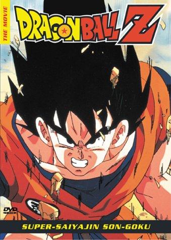 The Movie: Super-Saiyajin Son-Goku