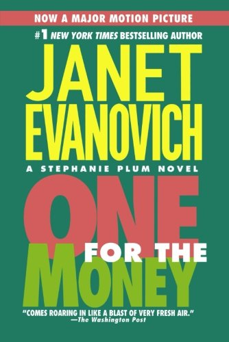 Book cover for One for the Money