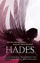 Hades: Number 2 in series (Halo)