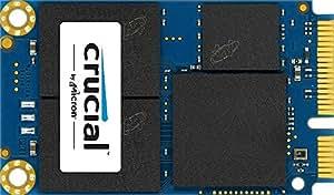 Crucial CT250MX200SSD3 MX200 Unità a Stato Solido Interno da 250 GB