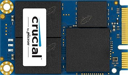Crucial MX200 mSata 250GB Details