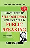 #6: How to Develop Self Confidence and Influence People by Public Speaking