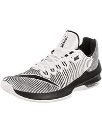 new style d7e08 e94ca Nike Air Max Infuriate II, Chaussures de Basketball Homme