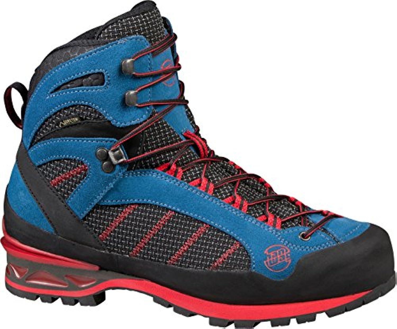 Hanwag – Zapatos de trekking Makra Combi GTX