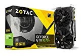 Zotac GeForce GTX 1070 Ti Mini GeForce GTX 1070 8GB GDDR5 - graphics cards (NVIDIA, GeForce GTX 1070, 1607 MHz, 1683 MHz, 8 GB, GDDR5)