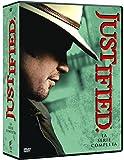 Justified (Megapack Serie Completa DVD España