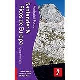 [(Santander & Picos De Europa Footprint Focus Guide)] [ By (author) Andy Symington ] [August, 2012]