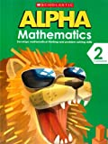 Alpha Mathematics Course Book Class - 2