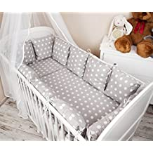 cot rail protector. Black Bedroom Furniture Sets. Home Design Ideas