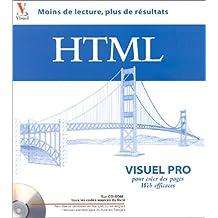 Visual Pro HTML