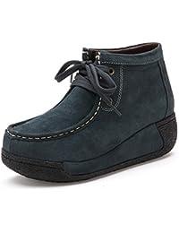 XTIAN - Zapatillas altas Mujer