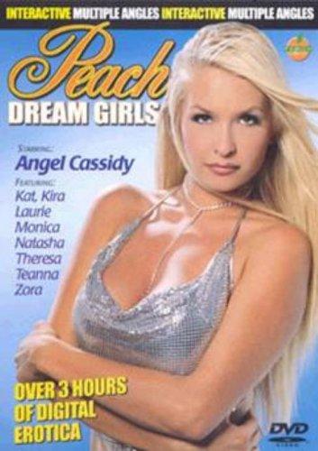 PEACH DVD Peach Dreamgirls - Angel [DVD]