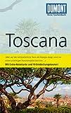 DuMont Reise-Taschenbuch Reiseführer Toscana - Nana Claudia Nenzel