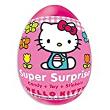 Hello Kitty Surprise Egg Menge:10g