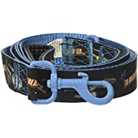 "The Coop Star Trek ""to Boldly Go ""Dog Leash, One Size"