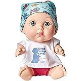 Juegaterapia - Baby Pelón (Muñecas Arias 176)